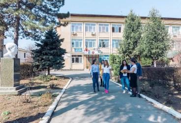 """Oferta educațională a Colegiului Economic """"Virgil Madgearu"""" Ploiești"""