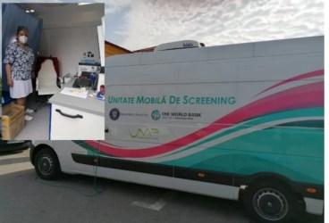 Campania gratuită de screening pentru femeile din Filipeștii de Pădure continuă – 31 august