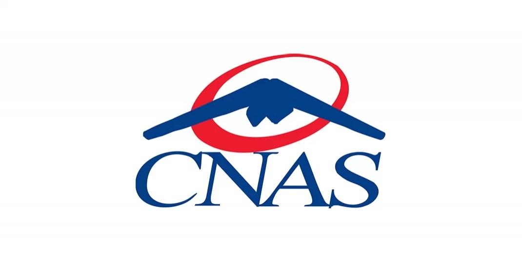 O NOUĂ PAGINĂ DE INTERNET A CASEI NAȚIONALE DE ASIGURĂRI DE SĂNĂTATE (CNAS)