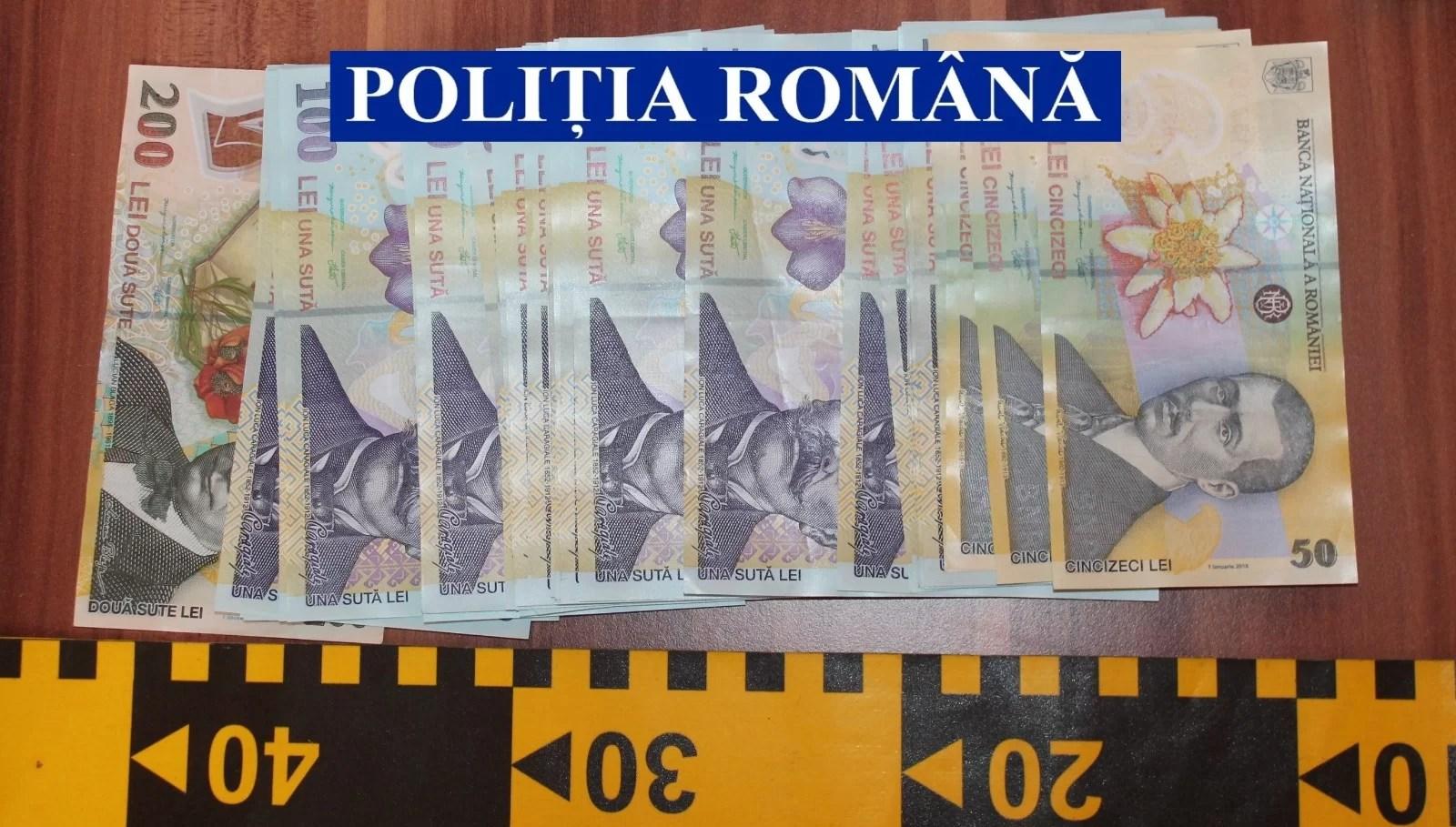 PRESUPUS CONSTRUCTOR REȚINUT DE POLIȚIȘTI DIN CÂMPINA PENTRU ÎNȘELACIUNE