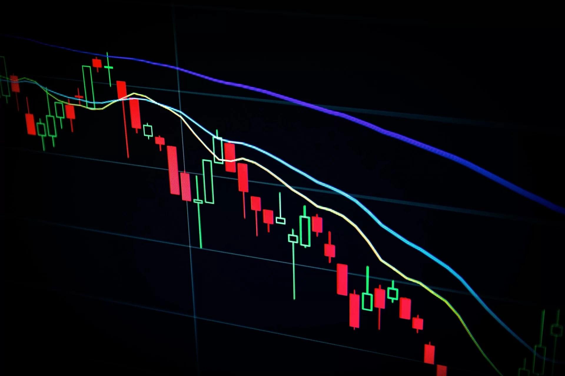 Indicatori care ne semnalează fluctuații ale monedei Bitcoin