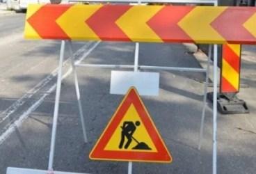 Mâine, circulația pe DN1 va fi închisă temporar în Azuga