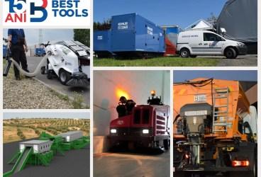 Soluții complexe pentru managementul deșeurilor