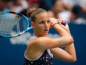 Tenis: Karolina Pliskova, liderul echipei Cehiei în meciul de Fed Cup cu România