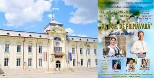 """""""De Dor de Primăvară"""", la Caracal"""