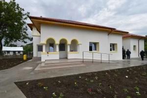 S-a deschis Centrul de permanenţă de la Bobicești