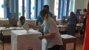 Prezența la vot la alegerile europarlamentare 2019. BEC, ora 16.00: 31,18% la europarlamentare şi 25,80% la referendumul pe justiție