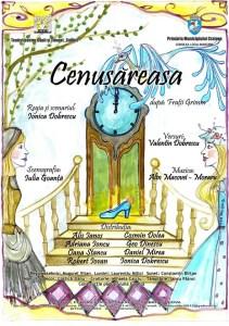Caracalul devine lumea poveștilor