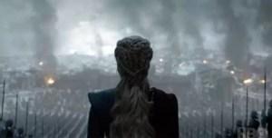 """Record de audiență pentru episodul final al serialului """"Game of Thrones"""""""