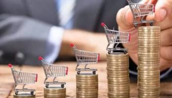inflatie Rata anuală a inflaţiei a coborât la 3,1% în luna martie. Cu cât s-au scumpit alimentele