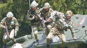 Țara caută soldați