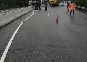 S-a reluat traficul pe DN 65
