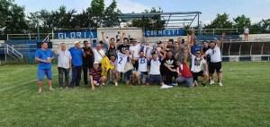 Fotbal: CSM Slatina a promovat în liga III-a