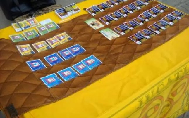 loz loteria romana
