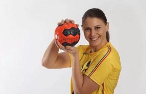 Luciana Marin joacă pentru Slatina