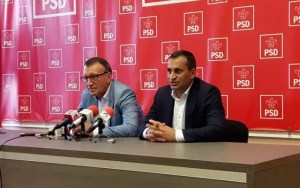 Social-democrații olteni îi cer lui Stănescu să candideze la șefia PSD