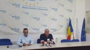 """""""Filiala ALDE Olt cu siguranţă se va organiza aşa cum trebuie pentru a obţine un rezultat bun"""""""