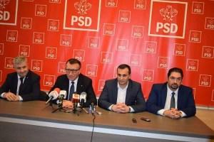 PSD Olt, alături de Viorica Dăncilă
