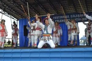 Sărbătoare la Colonești