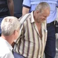 gheorghe-dinca-arestat Acasa