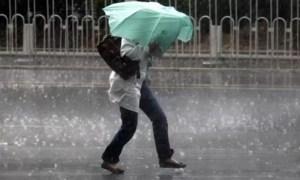 Alertă meteo - Ploi torențiale și furtuni în majoritatea regiunilor