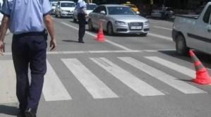 Adjunctul Poliției Locale a rămas fără permis de conducere