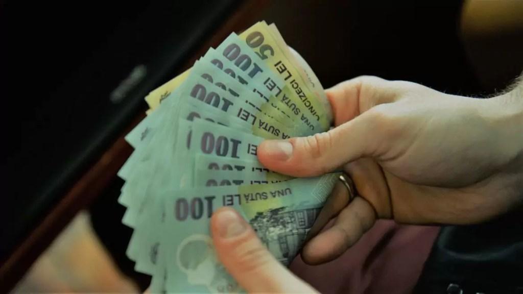 bugetari baniiiiii
