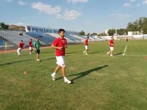 Unde se poate viziona meciul dintre Progresul Spartac și CSM Slatina