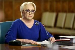 Viorica Dăncilă, prezidențiabilul PSD
