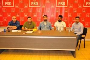 Start ediţiei a II-a, a Ligii TSD Slatina, la fotbal