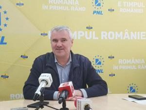 PNL, atac dur la adresa lui Marcel Ciolacu: Unitatea de măsură a TRĂDĂRII de tară e Ciolacul