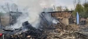 Pompierii olteni, avertizări pentru cetățeni