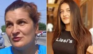 Mama Luizei Melencu s-a căsătorit la doi ani după ce fiica ei a dispărut