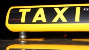 Maximum doi pasageri, în taxiurile din Olt
