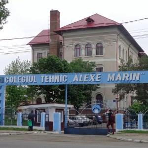 'Alexe Marin', 40 de ani de activitate