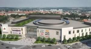 Mall-ul din Slatina va avea o creșă și grădiniță