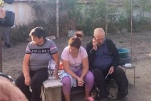 """Bunicul Luizei a fost externat la cerere: """"Pe semnătură am ieşit. Vreau să fiu alături de fiica mea"""""""