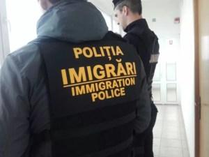 Cetăţean turc, depistat cu şedere ilegală în Olt