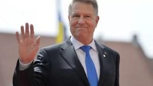 Klaus Iohannis a început în forță bătălia pentru un nou mandat