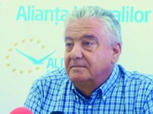 Președintele ALDE Olt, atac dur la adresa secretarului general ALDE