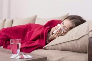 Greşelile care agravează gripa. Din păcate, consecințele pot fi extrem de grave