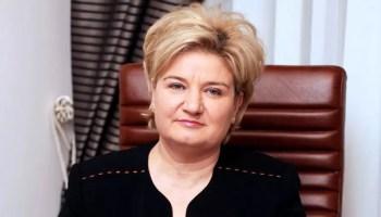 siminica_mirea Siminica Mirea se implică în modernizarea trecerilor la nivel cu calea ferată