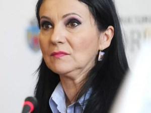 Sorina Pintea, fostul ministru PSD al Sănătății, scapă de control judiciar