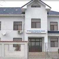 Primul caz de COVID-19, la Spitalul Schitu Greci