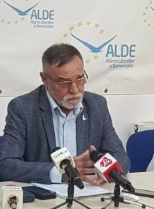 ALDE Olt, depre a treia etapă de relaxare