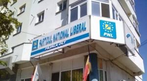 PNL Slatina, cere demisia directorului adjunct al Poliției Locale Slatina