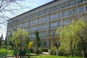 Spitalul Caracal va fi reabilitat termic