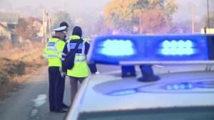 Incident grav în Slatina