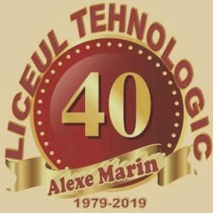 40 de ani de învățământ tehnologic la 'Alexe Marin'