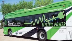 Slătinenii vor călători cu autobuze electrice